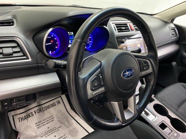 2016 Subaru Legacy for sale Houston TX