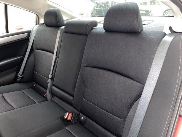 cheap 2016 Subaru