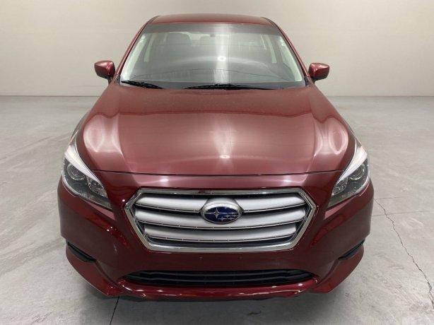 Used Subaru Legacy for sale in Houston TX.  We Finance!