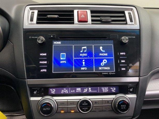 Subaru Legacy for sale best price