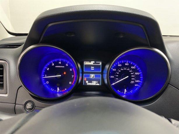Subaru 2016 for sale near me