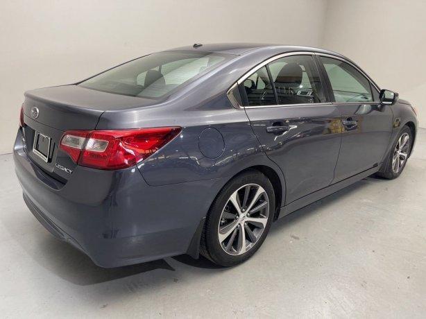 Subaru Legacy for sale near me