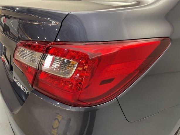used Subaru Legacy for sale near me