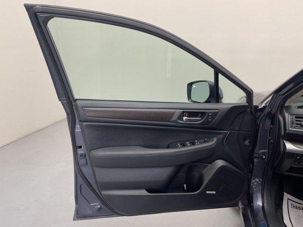 used 2015 Subaru Legacy