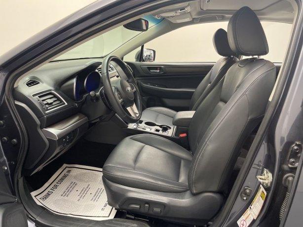 used 2015 Subaru Legacy for sale Houston TX