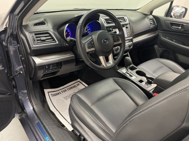 2015 Subaru in Houston TX