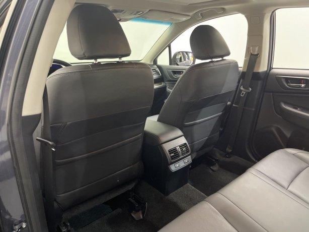 cheap 2015 Subaru for sale Houston TX