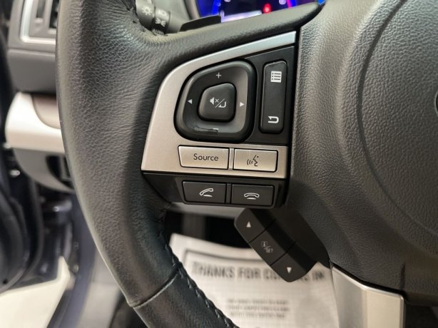 used Subaru Legacy for sale Houston TX