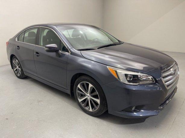 Subaru for sale