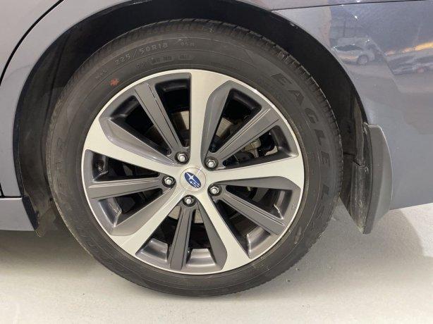 Subaru Legacy cheap for sale