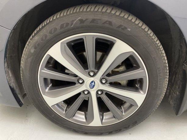 Subaru Legacy cheap for sale near me