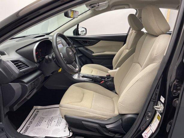 used 2017 Subaru Impreza for sale Houston TX
