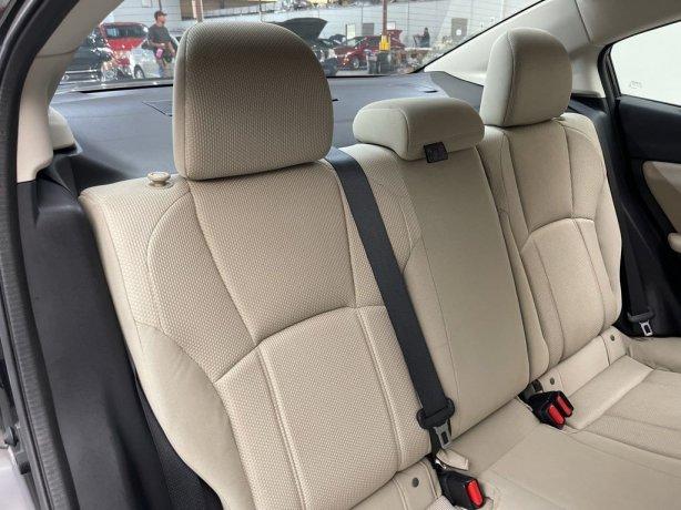 cheap 2017 Subaru for sale Houston TX