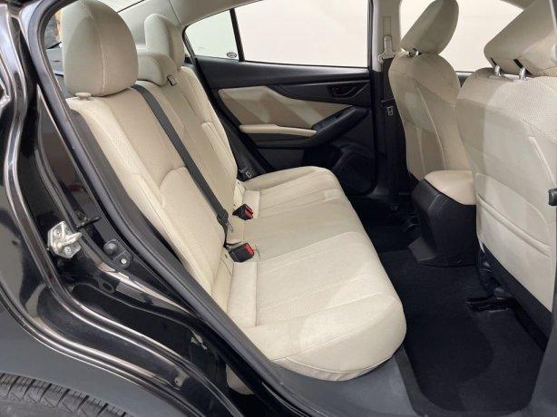 cheap 2017 Subaru near me