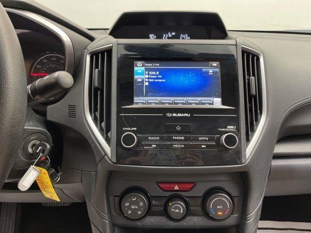 good used Subaru Impreza for sale