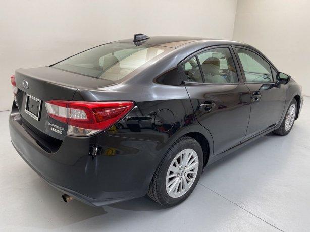 used Subaru Impreza