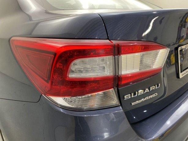 used 2017 Subaru Impreza for sale