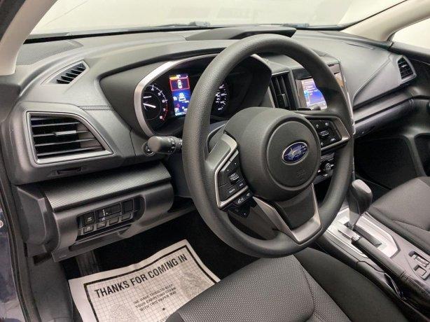2017 Subaru Impreza for sale Houston TX