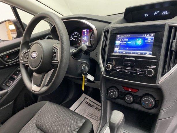 used Subaru for sale Houston TX