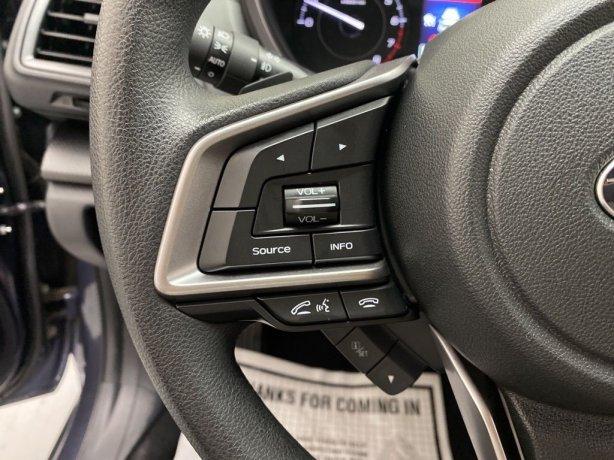 used Subaru Impreza for sale Houston TX