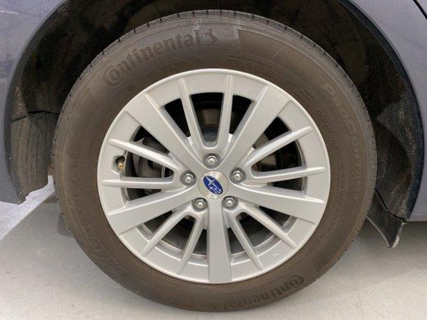 Subaru Impreza cheap for sale
