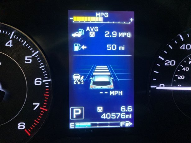 Subaru Impreza 2017 near me