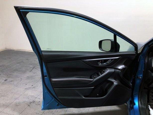 used 2018 Subaru Impreza
