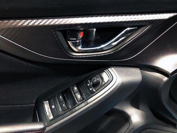 used 2018 Subaru
