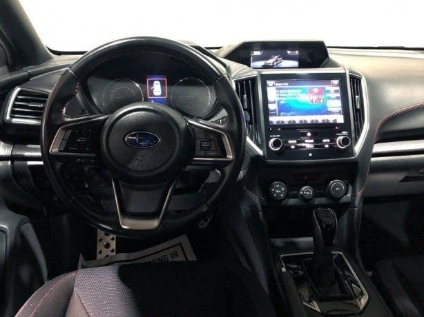 2018 Subaru Impreza for sale near me