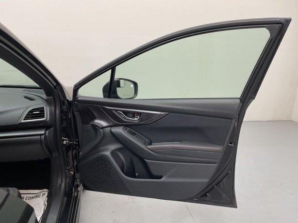 used 2018 Subaru Impreza for sale near me