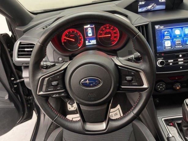 2018 Subaru Impreza for sale near me