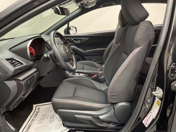used 2018 Subaru Impreza for sale Houston TX