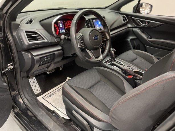 2018 Subaru in Houston TX