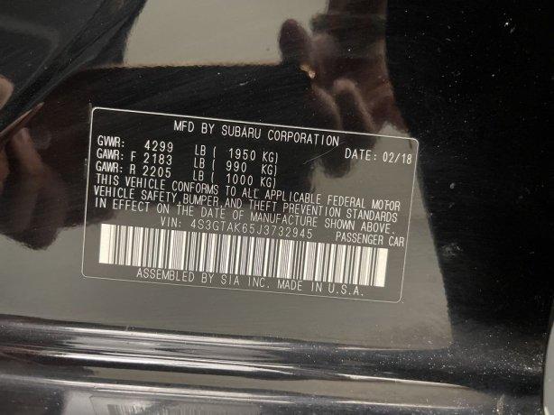 Subaru Impreza 2018 for sale