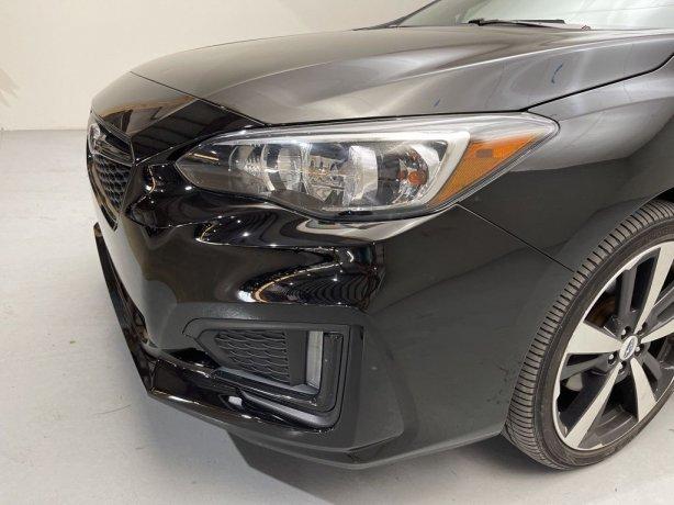 2018 Subaru for sale