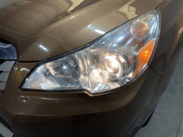2012 Subaru Outback for sale