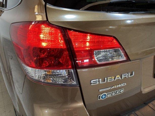 used 2012 Subaru Outback for sale