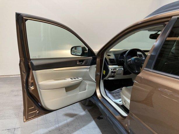 used 2012 Subaru Outback