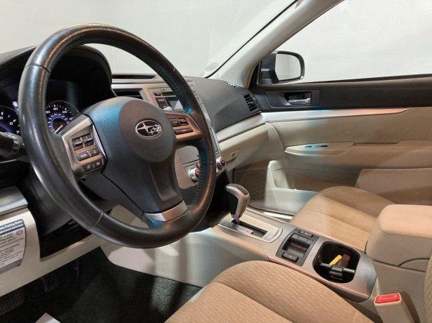 Subaru 2012