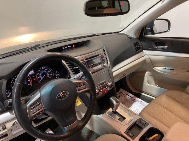 used 2012 Subaru Outback for sale Houston TX