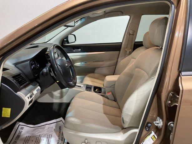 Subaru for sale in Houston TX