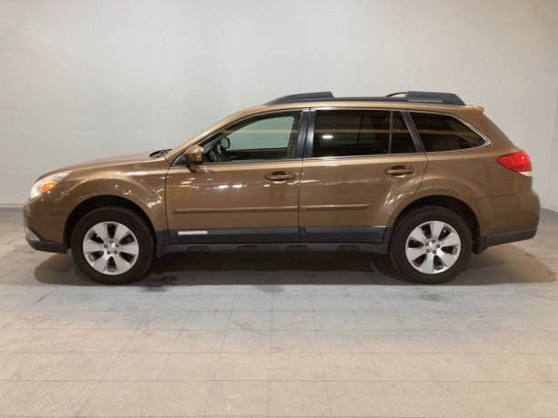Used Subaru Outback for sale in Houston TX.  We Finance!