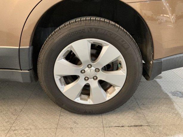 good cheap Subaru Outback for sale