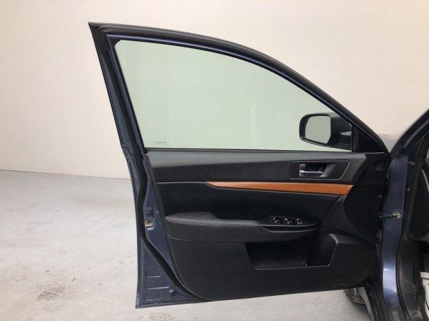 used 2014 Subaru Outback