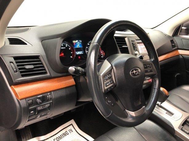 2014 Subaru Outback for sale Houston TX