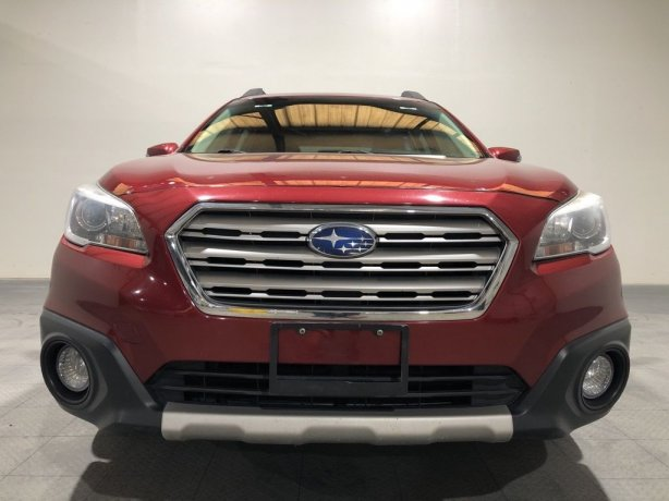 Used Subaru for sale in Houston TX.  We Finance!