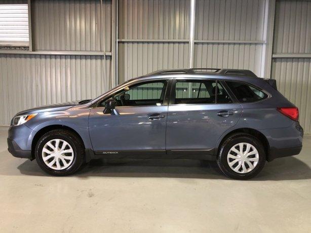2015 Subaru Outback for sale