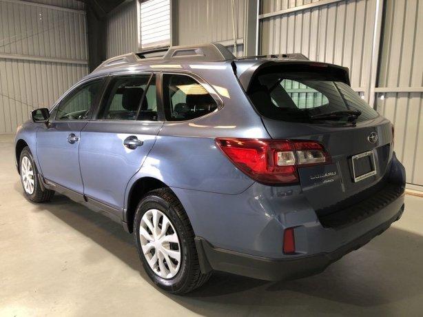 used 2015 Subaru Outback for sale