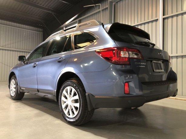used Subaru Outback for sale near me