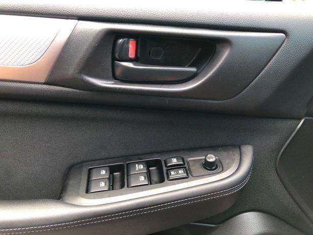 used 2015 Subaru Outback for sale Houston TX